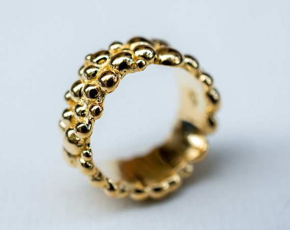 Caviar Cluster Band