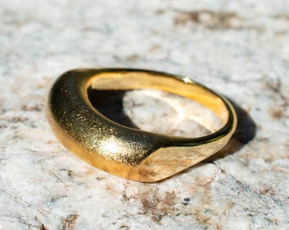 MR21 - Matte Ring
