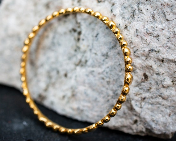 MB03 - Caviar Bangle