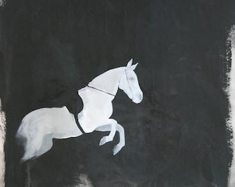 Equine No. 1