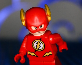 Flash Lego - Photograph - Various Sizes