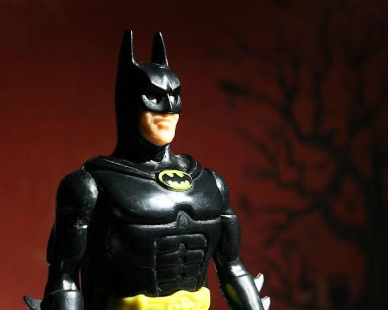 Batman  1st Movie Batman  Photograph  Various Sizes image 0