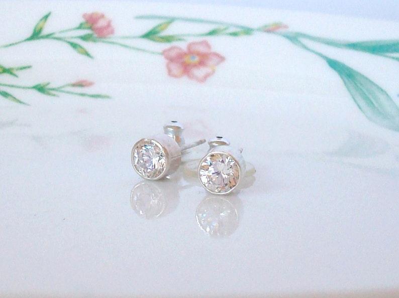 ASHANTI Aurora Abalone Freshwater Cultured Pearl Sterling Silver Handmade Earrings