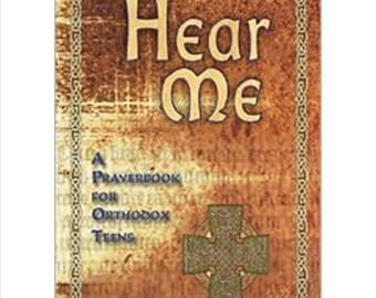 Hear Me -*1st Edition