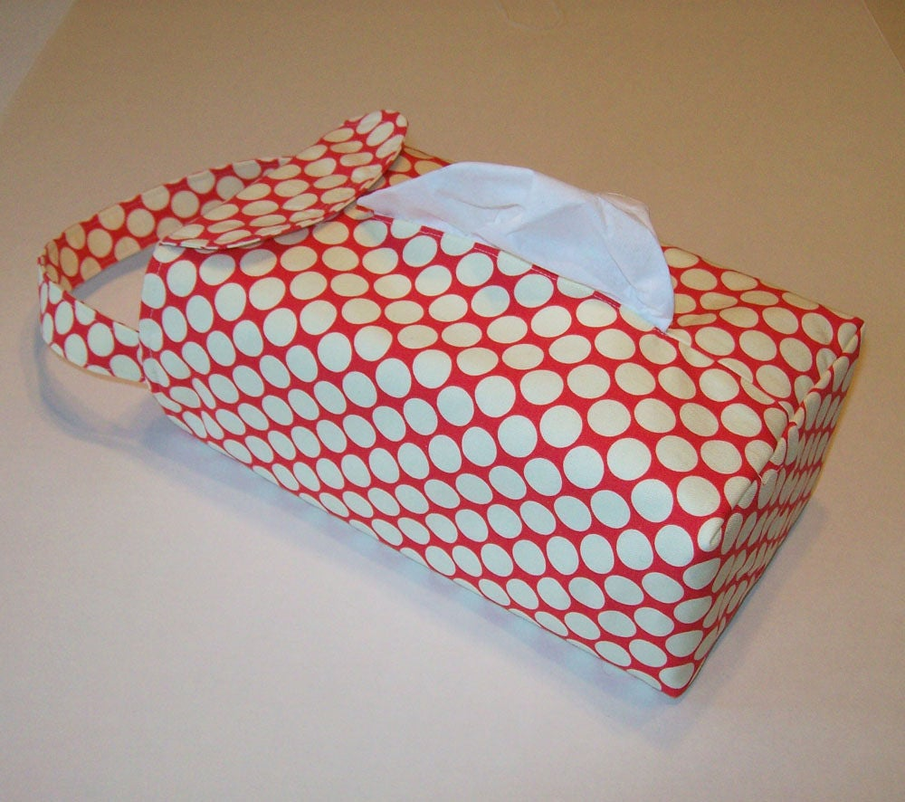 New Automobile Hanging Tissue Box Cover Tissue Box Cozy