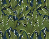Lily of the Valley Field - Print