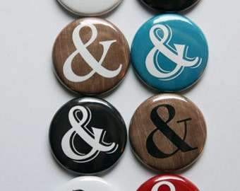 Ampersand Flair
