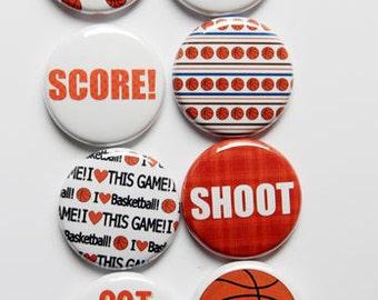 Basketball Flair
