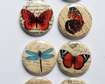 Butterflies Flair