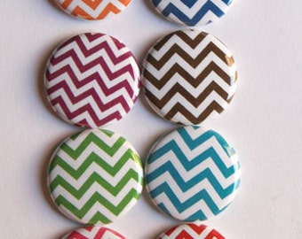 Bright Chevron Flair