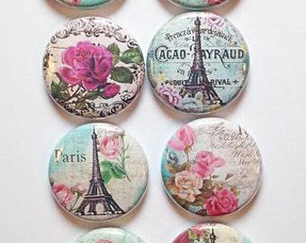 Springtime in Paris Flair