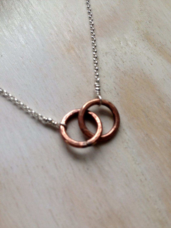 \u2022 Seriously that is Super Small \u2022 Collectible Porcelain Jewelry \u2022 Eco Friendly Artist Pink Python Necklace \u2022 It\u2019s Tiny AP011