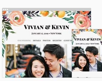 Web Resolution Artwork Download - for Wedding Websites