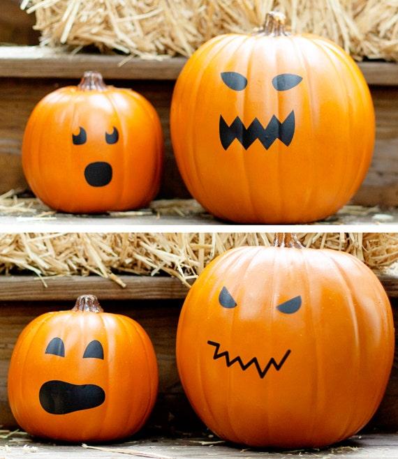 Pumpkin Face Pictures: 10 Pumpkin Faces Scary Halloween Pumpkin Faces Scary Faces