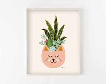 PLANTS & SUCCULENTS