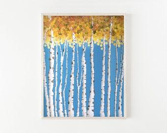 """Turning Point"" - wall art print"
