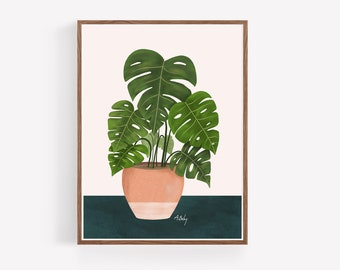 Monstera Monday