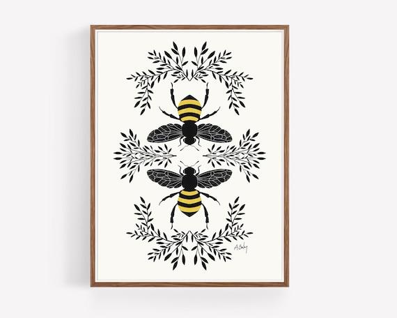 """Honey Bees"""