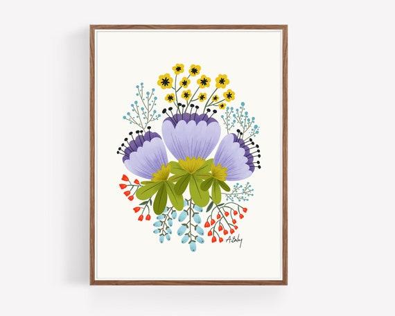 """Lilac Bloom"""