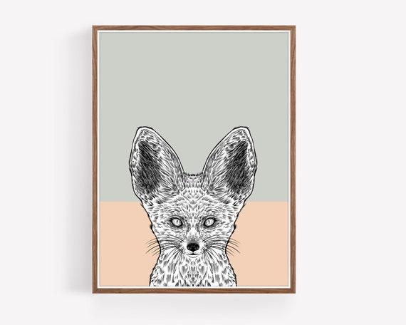 """""""Fennec Fox"""""""
