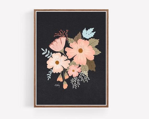 """""""Dark Bouquet"""""""