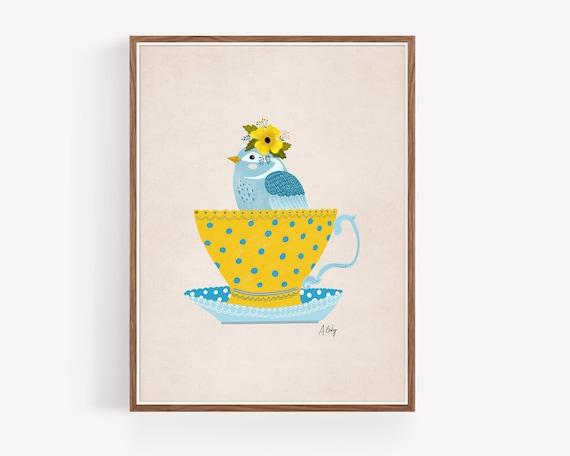 """Sweet Tea"""