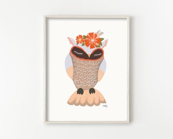 Maribel Owl
