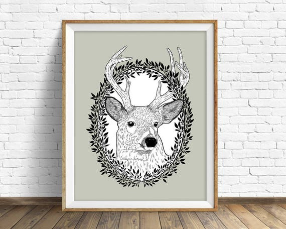 """Prairie Wanderer"" - fine art print"