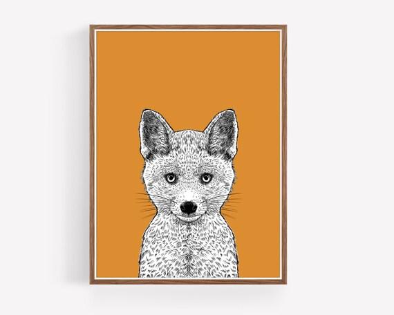 """Little Fox Kit"""