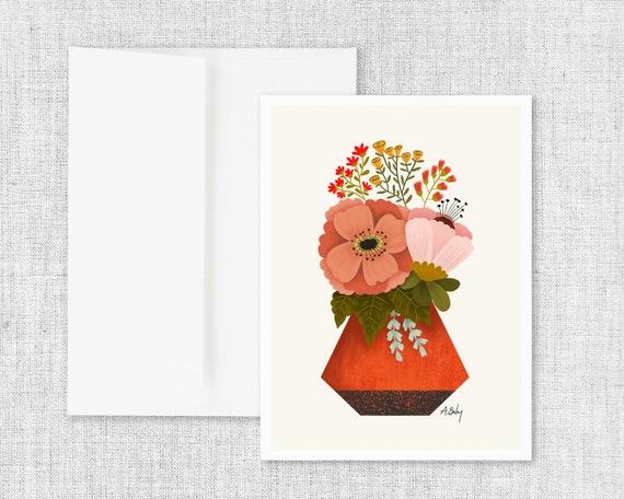 Belong Together - Greeting Card