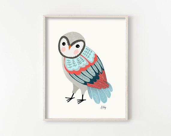 Florence Owl