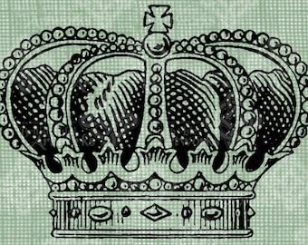 Digital Download Crowns Royal Objects Scepters King Queen Etsy