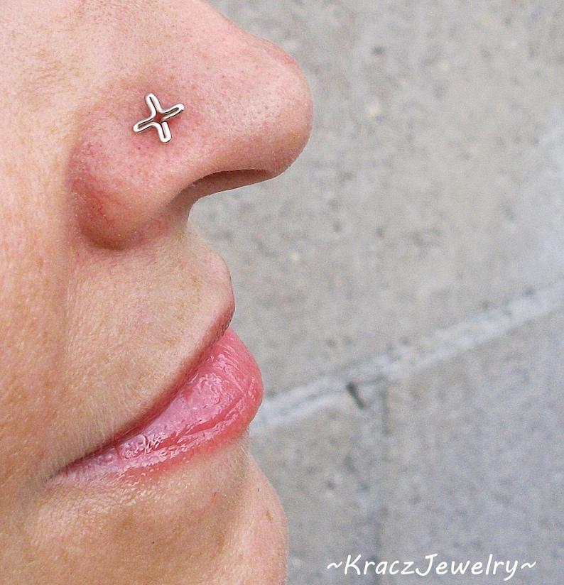 Custom Nose Stud
