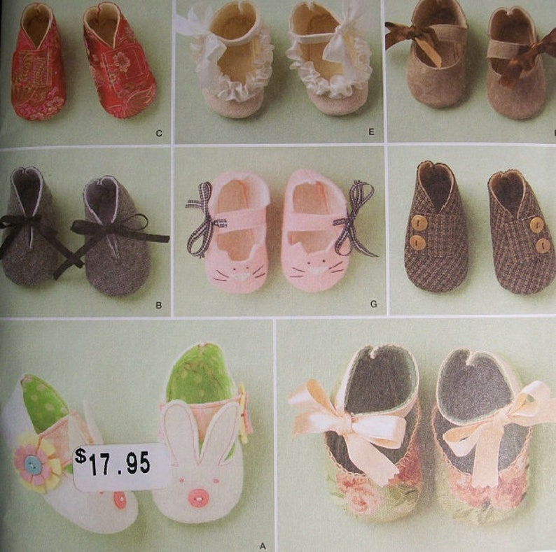 Baby Shoes image 0