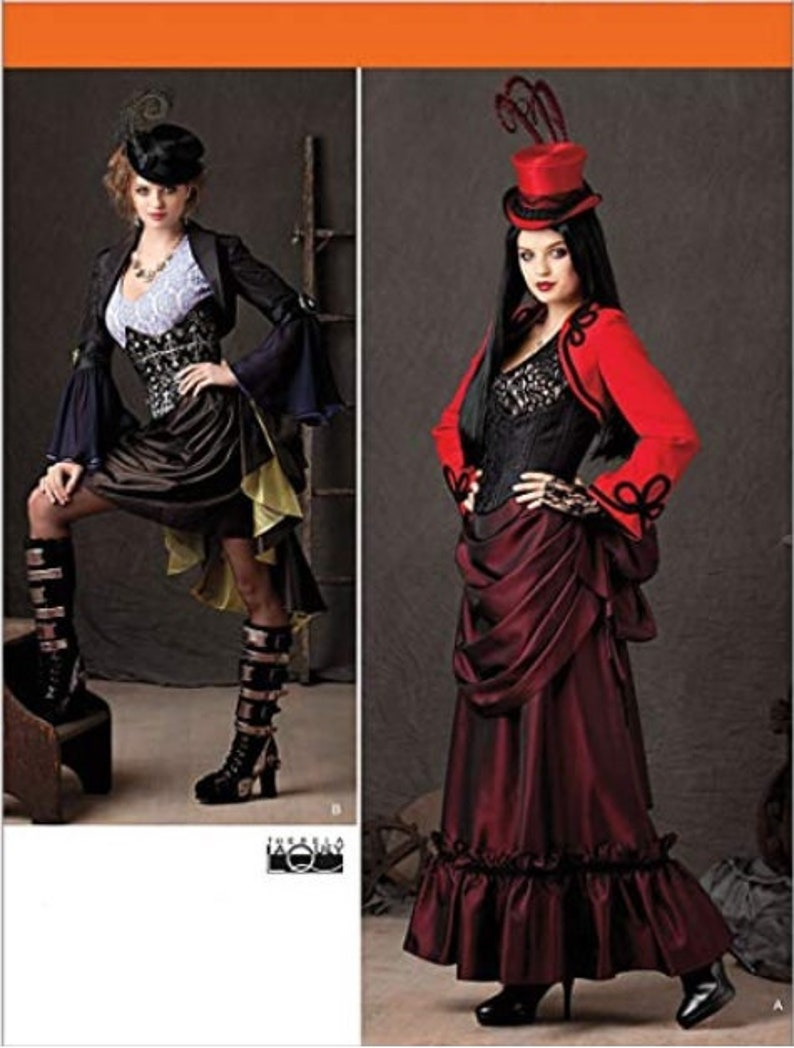 Costume Patterns image 0