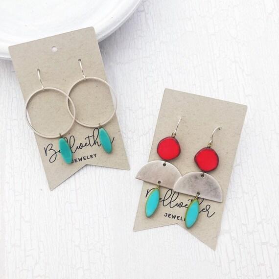 Turquoise Gift Set