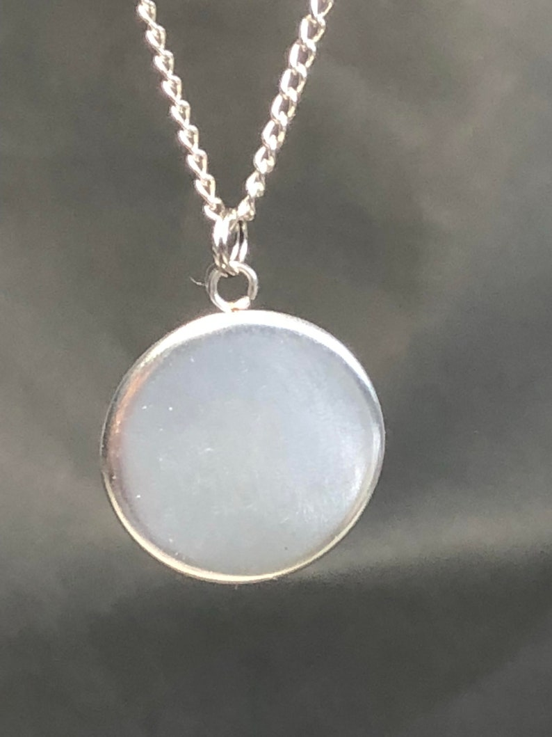 Lucky Pendant   UK British  Sixpence Coin   1949 1950 1951