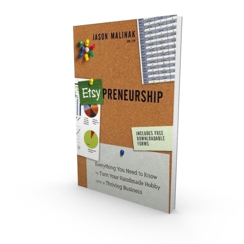 Etsy Preneurship