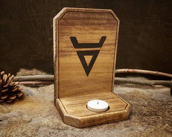 Candle Holder - Veles