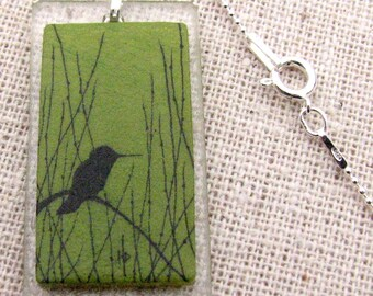 Humbird Green