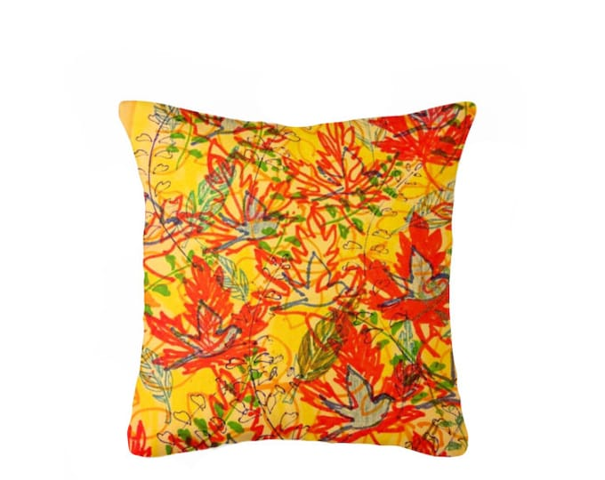 Doves  throw pillow with insert 41cm 16""