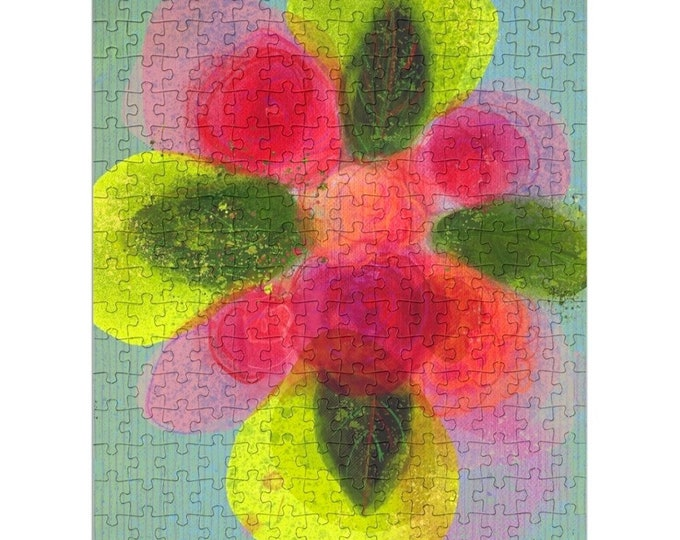 BOUQUET Jigsaw Puzzle