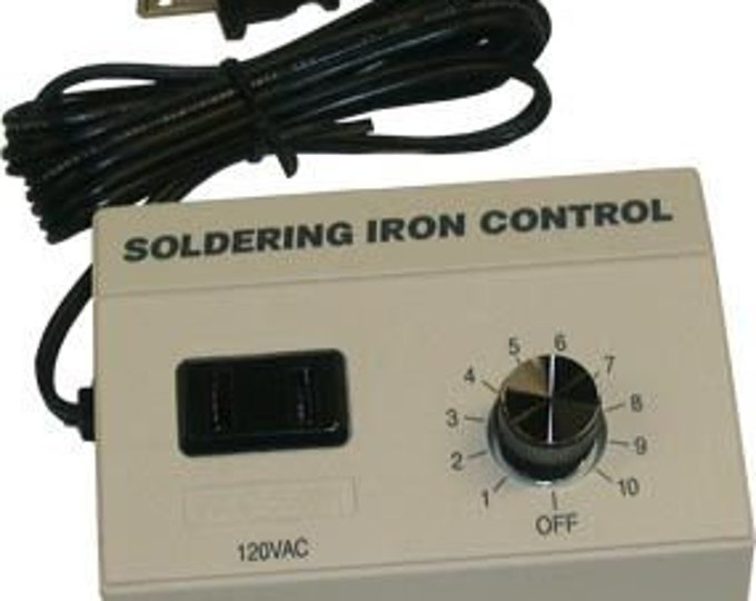 Soldering Iron Controller