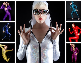 Buy 9 Get the 10th Bodysuit Free, Fun for a Whole Group of Astral Dancers