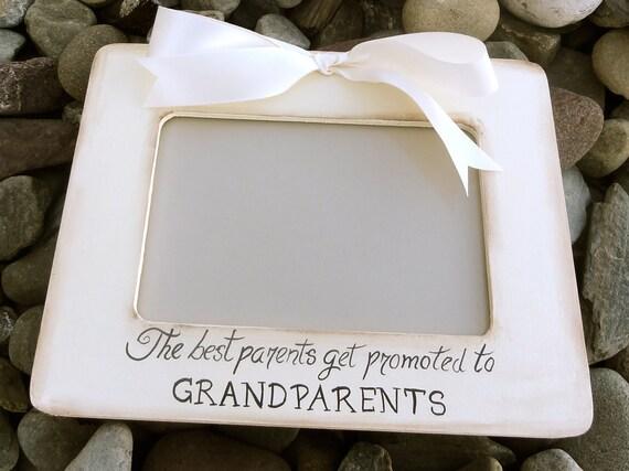 1 Frame Ultrasound Grandparent Picture Frame Ultrasound | Etsy