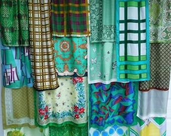 TUPELO HONEY Bohemian Gypsy Curtains