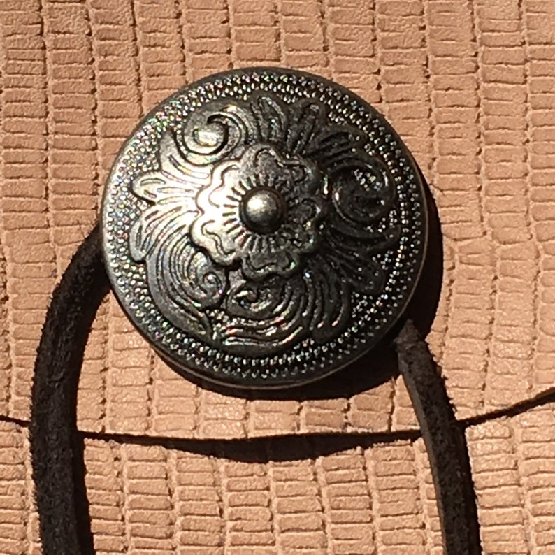 Leather Medieval Style Pouch Tan  Sandy Brown coloured textured