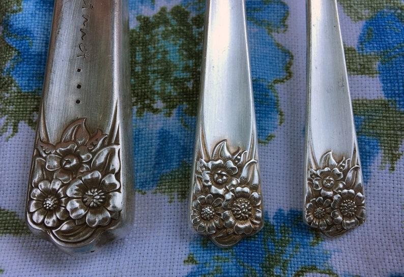SALE was 350.00 Phish silverware 30 piece  Phish silverware  Phish wedding gift  Phish shower gift  Phish birthday gift  hippie wedding