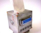 Robot Tissue Box