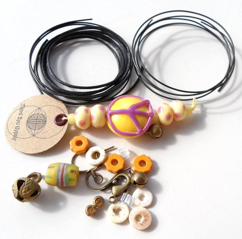 jewelry kit jewelry making kit jewelry making beads image 0